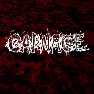 CARNAGE - Massacre CD