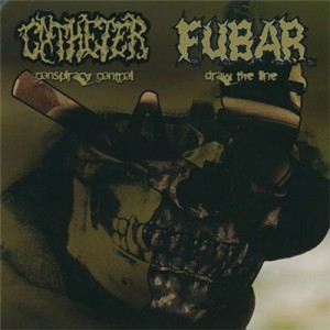CATHETER / FUBAR - Split