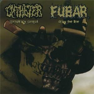 CATHETER / FUBAR - Split