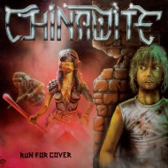 CHINAWITE - Run For Cover CD