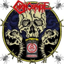 CHRONOSPHERE - Envirusment CD