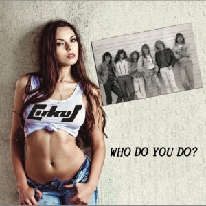 CIRKUS - Who Do You Do?