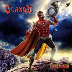 CLAXON - Mercenario CD