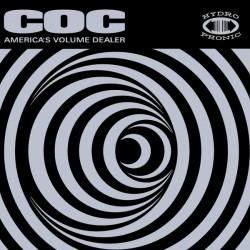 CORROSION OF CONFORMITY - America's Volume Dealer Gatefold LP