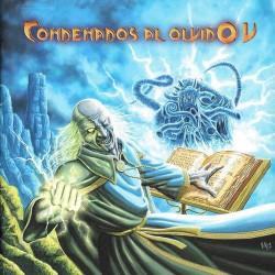 CONDENADOS AL OLVIDO V - Condenados Al Olvido V CD