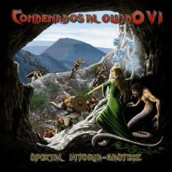 CONDENADOS AL OLVIDO VI - Especial Vitoria Gasteiz CD