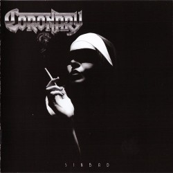 CORONARY - Sinbad Vinyl