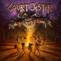 COURT JESTER - The Joke's On You Where Witches Dwell CD