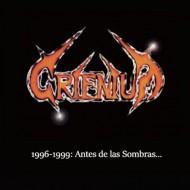 CRIENIUM - 1996-1999: Antes De La Somras... CD
