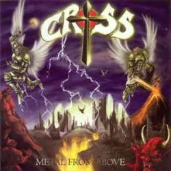 CROSS - Metal From Above LP