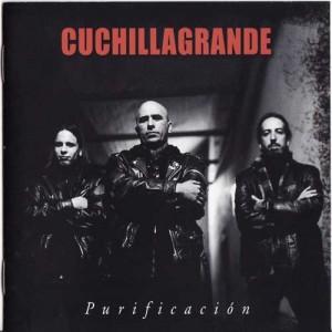 CUCHILLA GRANDE - Purificacion