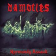 DAMOCLES - Normandy Assault CD