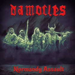 DAMOCLES - Normandy Assault