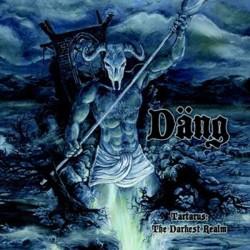 DANG - Tartarus: The Darkest Realm CD