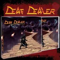 DEAF DEALER - Journey Into Fear JEWEL