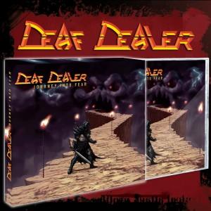 DEAF DEALER - Journey Into Fear JEWEL (Pre-Order)