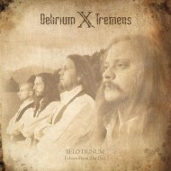 DELIRIUM X TREMENS - Belo Dunum, Echoes From The Past CD