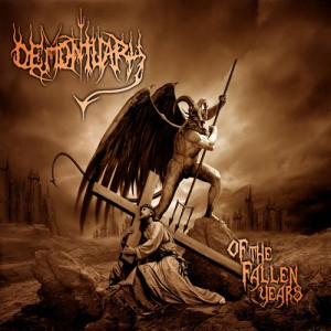 DEMONTUARY - Of The Fallen Years