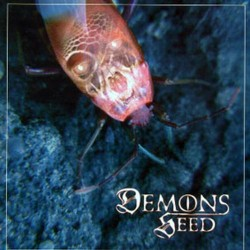 DEMONS SEED - Dawn Of A New World CD