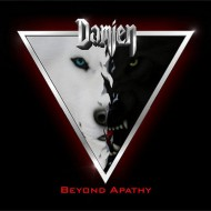DAMIEN - Beyond Apathy CD+DVD