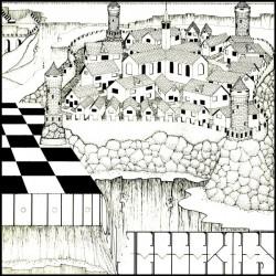 DAN JEFFERIES' CENTURY - Century CD