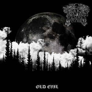 DARK DESIRES - Old Evil
