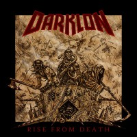 DARKLON - Rise From Death