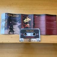 DEAF DEALER - Journey Into Fear  MC