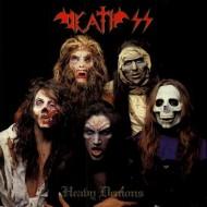 DEATH SS - Heavy Demons CD