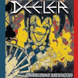 DEELER - In Distant Mirrors CD