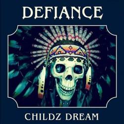 DEFIANCE - Childz Dream CD