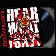 DELIVERANCE - Hear What I Say LP