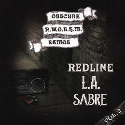 VARIOUS - Obscure N.W.O.B.H.M Demos Vol.2 CD