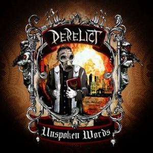 DERELICT - Unspoken Words