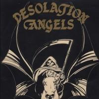 DESOLATION ANGELS - Valhalla / Boadicea