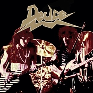 DEUCE - Deuce