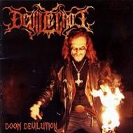 DEVIL LEE ROT - Doom Devilution CD