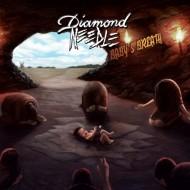 DIAMOND NEEDLE / BABY'S BREATH - Split CD