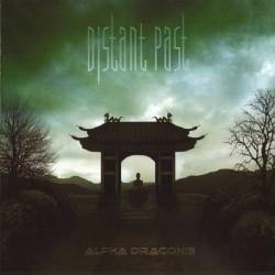 DISTANT PAST - Alpha Draconis DigiCD-R