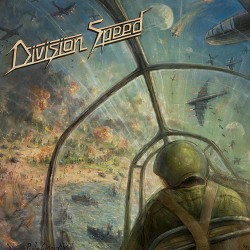 DIVISION SPEED - Division Speed CD