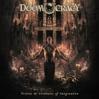 DOOMOCRACY -  Visions & Creatures Of Imagination