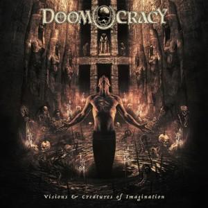 DOOMOCRACY -  Visions & Creatures Of Imagination