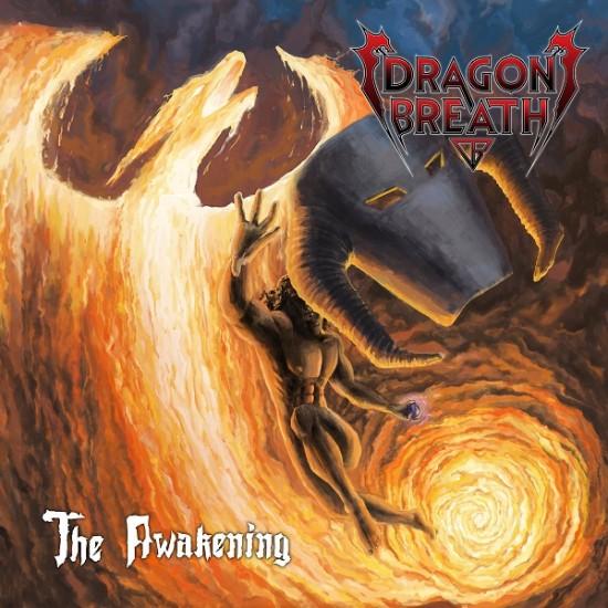 DRAGONBREATH - The Awakening DigiCD
