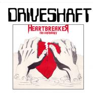 DRIVESHAFT - Heartbreaker The Anthology CD