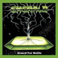 EMERALD - Armed For Battle CD
