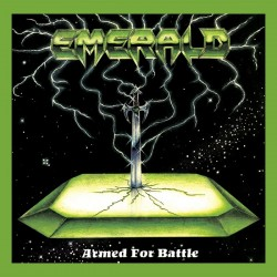 EMERALD - Armed For Battle