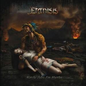 ETANISIS - Marcha Entre Los Muertos