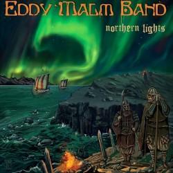 EDDY MALM BAND - Northern Lights CD