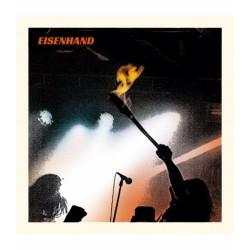 EISENHAND - Fires Within + Sticker CD