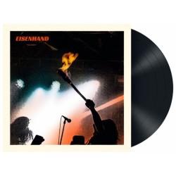EISENHAND - Fires Within Black Vinyl LP